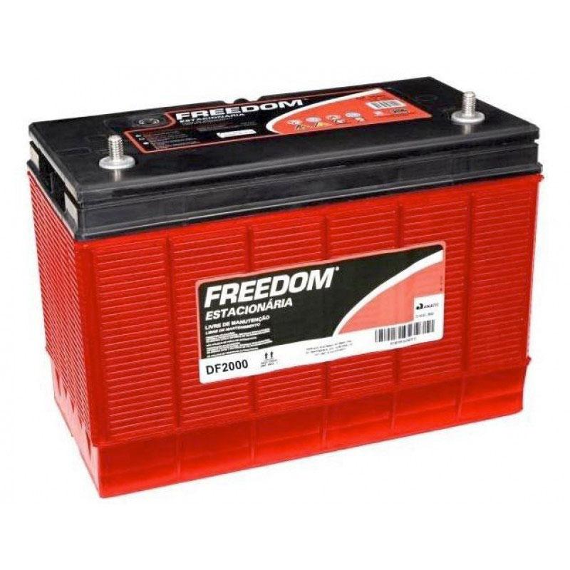 Baterias Freedom