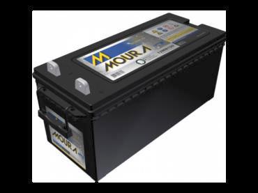 Baterias Moura Clean 02