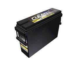 Baterias Moura Clean 03