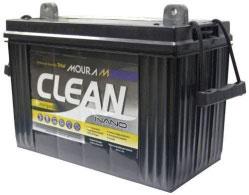 Baterias Moura Clean 07