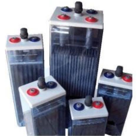 Bateria Chumbo Ácida TFzS