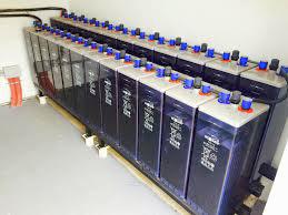 Baterias Estacionaria Opzs