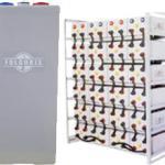 Bateria estacionaria industrial