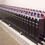 Baterias estacionárias para sistema solar